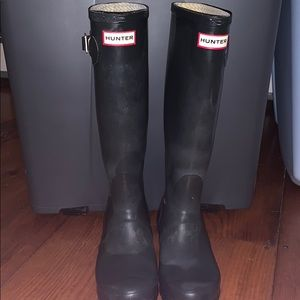 Women's Original Tall Hunter Boots
